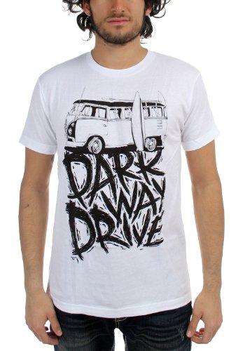 Parkway Drive -  T-shirt - Uomo nero Large