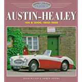 Austin-Healey 100 & 3000: 1952-1968