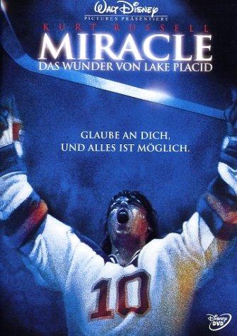 Miracle - Das Wunder von Lake Placid [Edizione: Germania]
