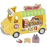 Sylvanian Hot Dog Van