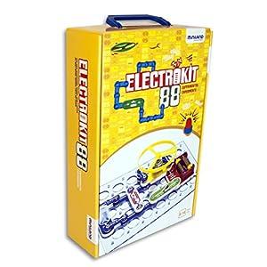 Miniland Electrokit 88