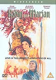 Robin and Marian [DVD] [1976] [2002]