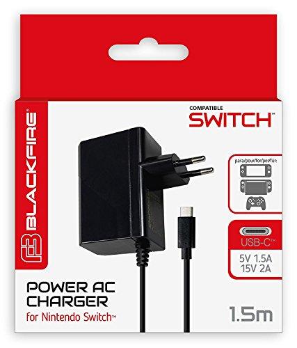 Ardistel – AC Adaptador (Nintendo Switch) 511VSGGNUJL