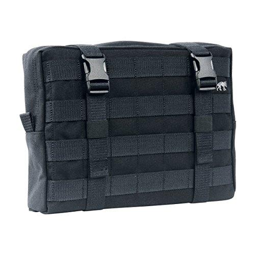 511VSet9w6L. SS500  - Tasmanian Tiger Unisex_Adult TT Tac Pouch 10 Bag, Black, 30 x 20 x 5 cm