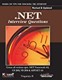 .Net Interview Questions 01 Edition price comparison at Flipkart, Amazon, Crossword, Uread, Bookadda, Landmark, Homeshop18