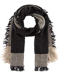60e6397969c8 Amazon.fr   UNITED COLORS OF BENETTON - Echarpes et foulards ...
