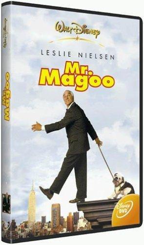 Mr Magoo [FR Import]
