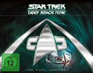 Star Trek: Deep Space Nine - The Full Journey [46 DVDs]