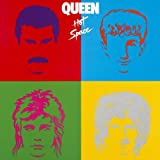 Hot Space [Ltd.Re-Issue 2007]