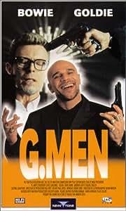 G.Men [VHS]