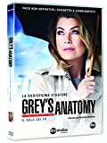 Locandina Grey's Anatomy 12 Stagione (6 DVD)
