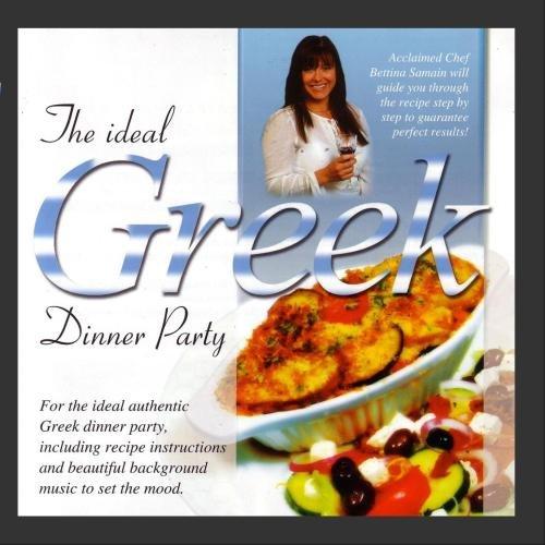 Dinner Party: Greek