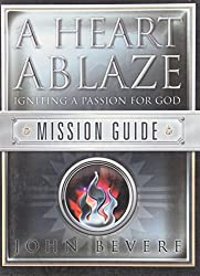 Title: A Heart Ablaze Igniting a Passion for God Mission