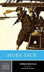 Moby-Dick (Norton Critical Editions)
