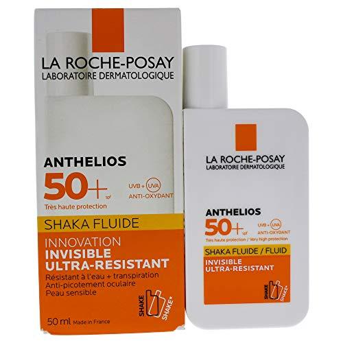 la Roche Posay Lar0100182/2 Anthelios 50+ Shaka Fluido Invisibile - 50 ml
