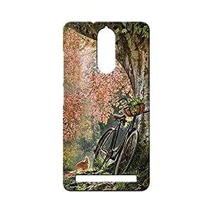 G-STAR Designer Printed Back case cover for Lenovo K5 Note - G5521