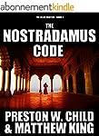 The Nostradamus Code (The Relic Hunte...