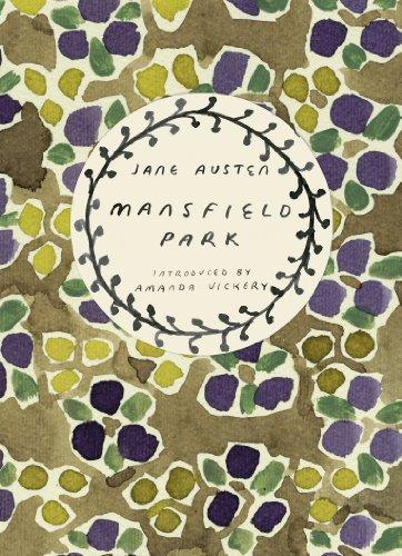 Hotel Vintage Park (Mansfield Park (Vintage Classics Austen Series) (English Edition))