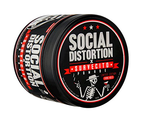 Suavecito X Social Distortion Firme - Limited - Dennis Sommer