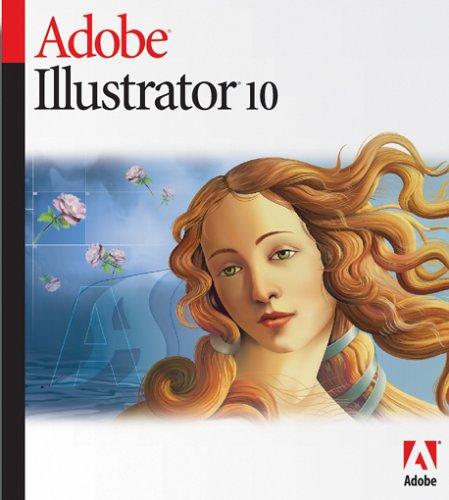 Illustrator 10.0