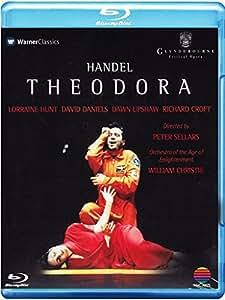 Theodora [Blu-ray] [2013] [Region Free] [NTSC]