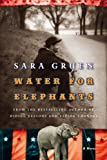 Book cover for Water for Elephants