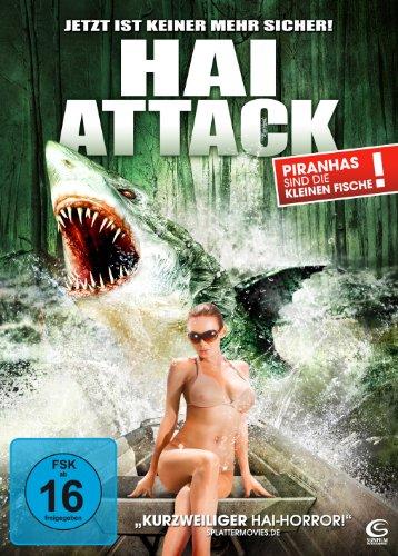 Bild von Hai Attack (Swamp Shark)