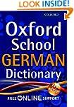 Oxford School German Dictionary