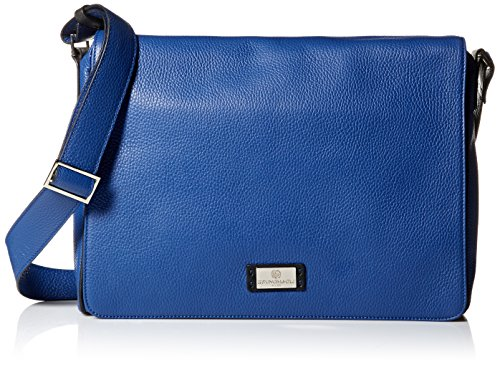Bruno-Magli-Mens-Bicolor-Messenger-Bags-Royal-One-Size