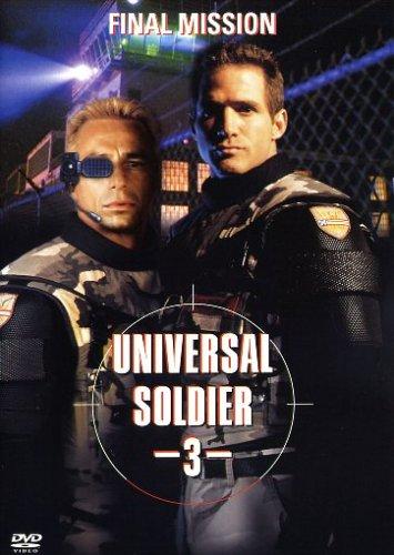 Bild von Universal Soldier 3