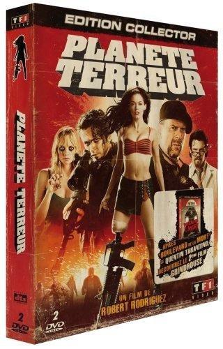 Planète terreur : un film grindhouse, 2007