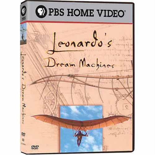 Leonardo's Dream Machine [RC 1]