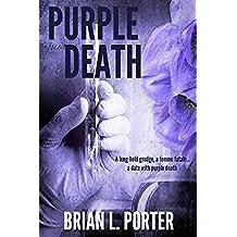 Purple Death (English Edition)