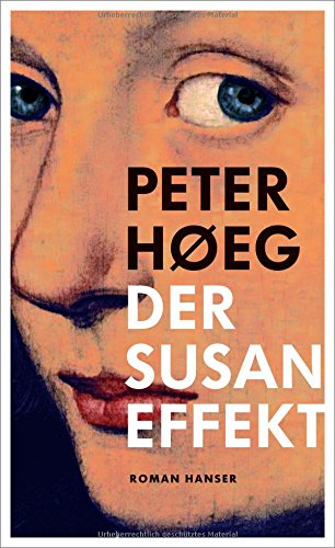 Buchseite und Rezensionen zu 'Der Susan-Effekt: Roman' von Peter Hoeg