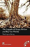 The Legends of Sleepy Hollow and Rip Van Winkle: Lektüre (ohne Audio-CDs) (Macmillan Readers)