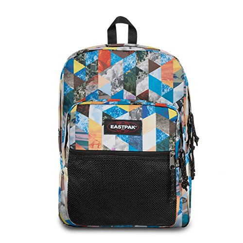 Eastpak Pinnacle Sac à dos, 38 L, Triangle Bright