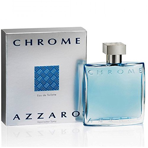 azzaro Chrome Eau de Toilette 200 ml