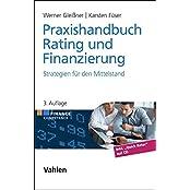 Praxishandbuch Rating und Finanzierung: Strategien für den Mittelstand