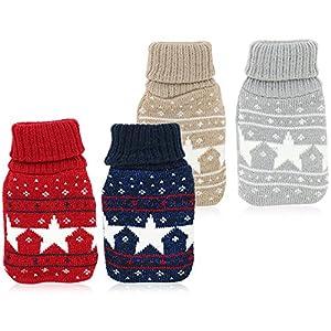 com-four® Taschenwärmer in verschiedenen Designs, Handwärmer