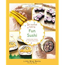 Get Started Making Fun Treats (The Get Started Making Series)
