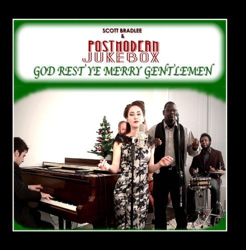 God Rest Ye Merry Gentlemen by Scott Bradlee & Postmodern Jukebox