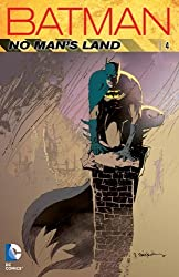 Batman: No Man's Land, Vol. 4 by Chuck Dixon (2012-12-11)