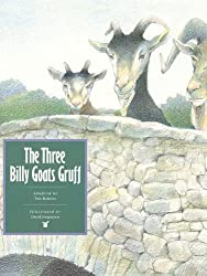 Three Billy Goats Gruff, The (Rabbit Ears: a Classic Tale) (English Edition)