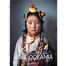 National Geographic: Around the World in 125 Years - Asia & Oceania (Fp)