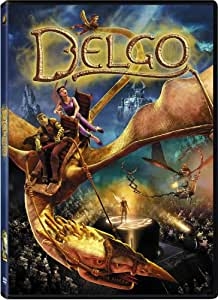 Delgo [DVD] [2008] [Region 1] [US Import] [NTSC]