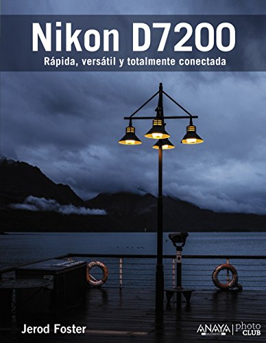 Nikon D7200 (Photoclub) por Jerod Foster