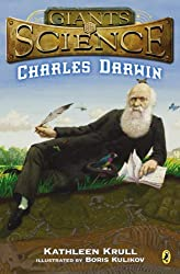 Charles Darwin (Giants of Science)