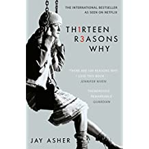 Thirteen Reasons Why (Spinebreakers)