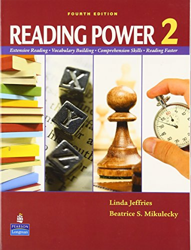 Reading Power 2 Student Book (Reading Power (Pearson))