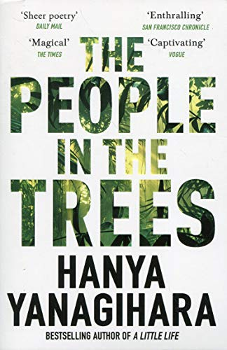 The People in the Trees [Lingua inglese]